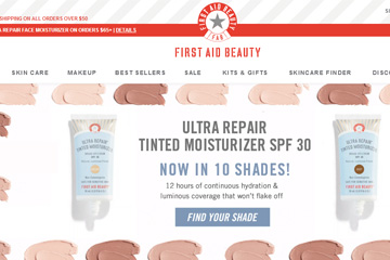 First Aid Beauty护肤品的生产日期生产批号如何查看