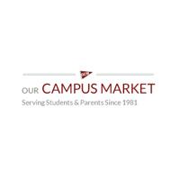 Our Campus Market 美国家居装饰用品在线网站