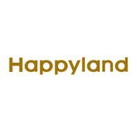 HappyLand海外旗舰店 韩国童装品牌网站