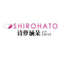 shirohato海外旗舰店 日本诗萝涵朵内衣