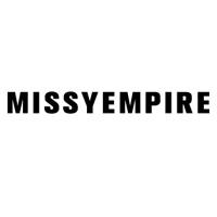 Missy Empire 英国时尚女装网站
