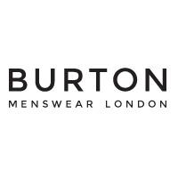Burton UK 英国男装品牌网站