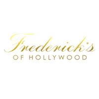 Frederick's of Hollywood 美国好莱坞内衣品牌网站