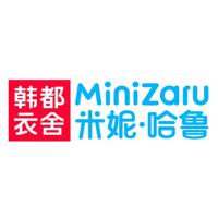 MiniZaru 米妮哈鲁童装旗舰店 米妮哈鲁童装怎么样