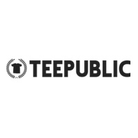 TEEPUBLIC 美国T恤在线定制网站