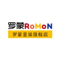 ROMON 罗蒙童装旗舰店