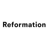Reformation 美国女装品牌网站