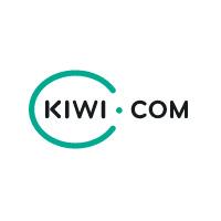Kiwi 全球预订低价机票、火车票和巴士票网站