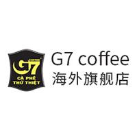 G7coffee海外旗舰店 g7咖啡多少钱 怎么样