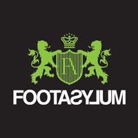 Footasylum英国品牌时装鞋类海淘网站
