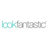 Lookfantastic优惠码:全部订单可享15%优惠,下单立减