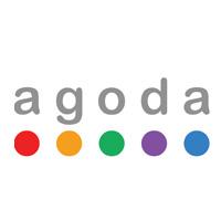 Agoda 安可达全球酒店预订网站 安可达订房靠谱吗