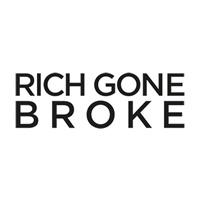 richgonebroke海外旗舰店 法国RGB手表