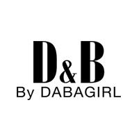 DABAgirl海外旗舰店 韩国人气女装品牌