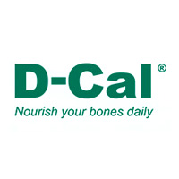 dcal迪巧海外旗舰店 美国迪巧钙片