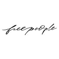 FreePeople美国时尚服饰品牌海外旗舰店