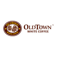 OLDTOWN马来西亚旧街场白咖啡海外旗舰店