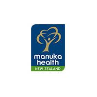 manukahealth新西兰蜜纽康麦卢卡蜂蜜海外旗舰店
