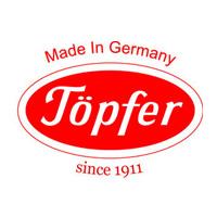 Topfer德国特福芬婴儿有机奶粉海外旗舰店