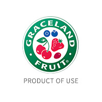 GracelandFruit美国果瑞氏蔓越莓干品牌海外旗舰店