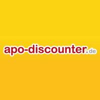Apodiscounterde德国APO药房海外旗舰店