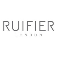 RUIFIER 英国时尚珠宝设计品牌网站