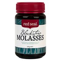 新西兰PD药房 调理缓解经期不适 Red Seal 红印 黑糖 500g