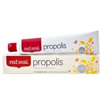 新西兰PD药房Red Seal 红印 蜂胶牙膏 100g 健齿护龈 孕妇适用