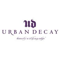 Urban Decay Canada 美国L.A前卫型化妆品品牌加拿大网站