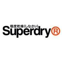 Superdry 英国极度干燥服装品牌网站