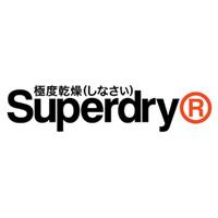 Superdry EU 英国极度干燥潮牌服饰品牌官方网站