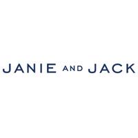 Janie and Jack 美国童装品牌网站