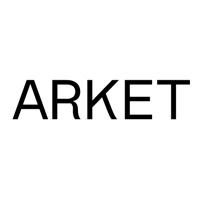 Arket 瑞典H&M旗下服饰品牌网站