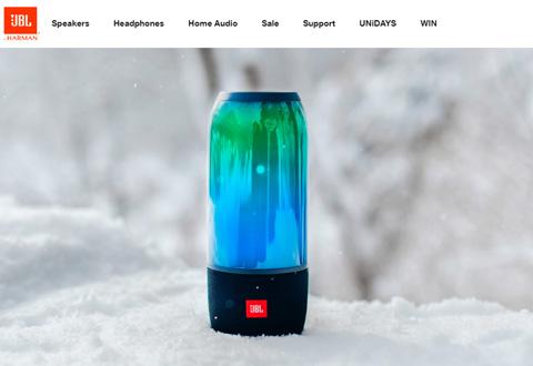 JBL Australia 扬声器耳机和音响系统澳大利亚官网