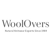 Woolovers美国/法国针织服装服饰品牌网站