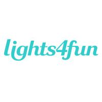 Lights4Fun英国童话灯装饰与礼品购物网站