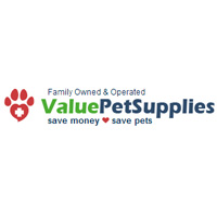 Value Pet Supplies 美国宠物用品网站