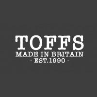 Toffs 英国复古球衣零售网站