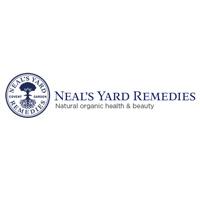 Neals Yard Remedies 英国NYR有机护肤品牌网站ABC