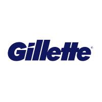 Gillette UK 吉列剃须刀品牌网站