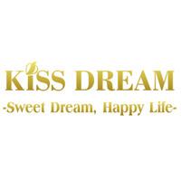 KISSDREAM泰国天然乳胶枕头品牌海外旗舰店