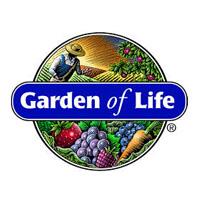 Garden Of Life 美国生命花园有机保健品品牌网站