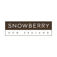 Snowberry 新西兰雪果高级抗老化护肤品牌网站