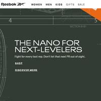 Reebok锐步美国官网海淘攻略、转运教程附与防砍单小技巧