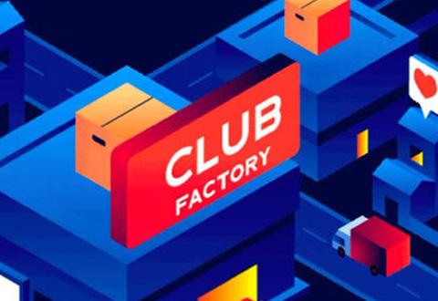 Club Factory 排灯节期间订单量同比增长700%