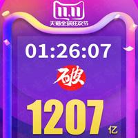 阿里总裁蒋凡:预计今年手淘日活将超5亿元