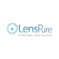 LensPure 美国隐形眼镜美瞳海淘网站