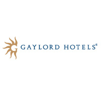 Gaylord Hotels 盖洛德酒店网站