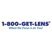 1-800-GET-LENS 美国隐形眼镜在线购物网站