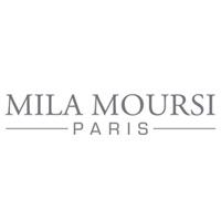 Mila Moursi 法国美容护肤品牌网站